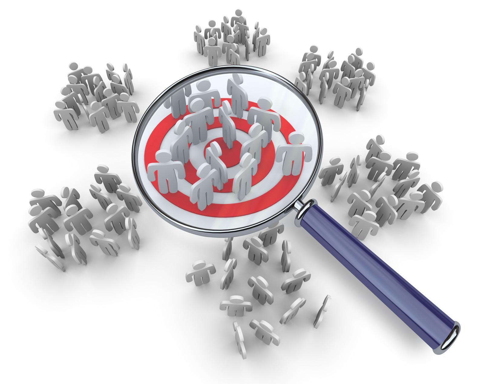 La segmentación como clave del éxito