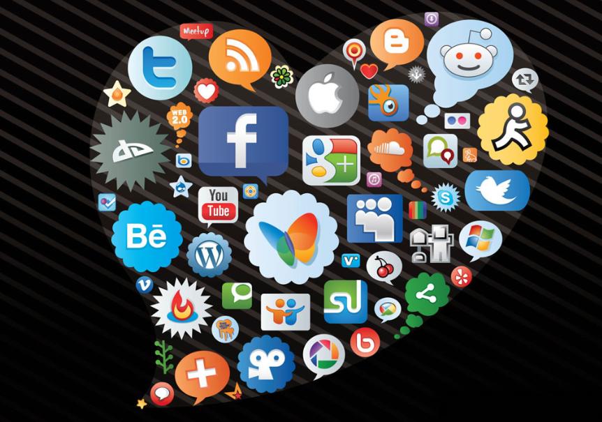 Influencia de las redes sociales en las empresas