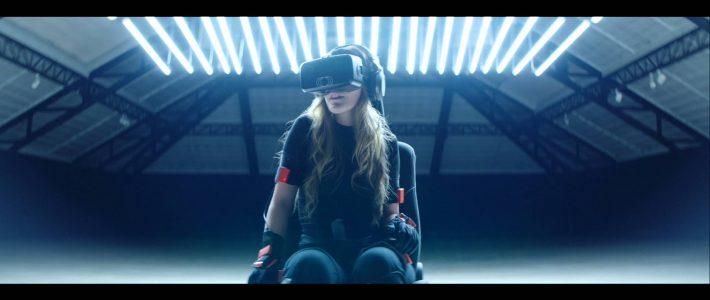 Marketing y realidad virtual