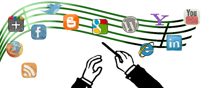 combinar herramientas marketing online