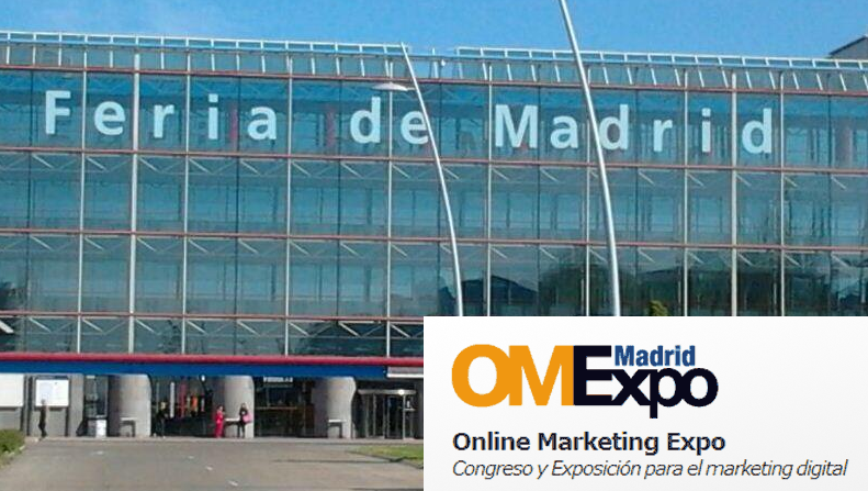 PLC Marketing en OMExpo 2014