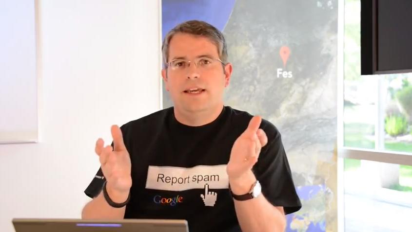 ¿Quién es Matt Cutts en Google?