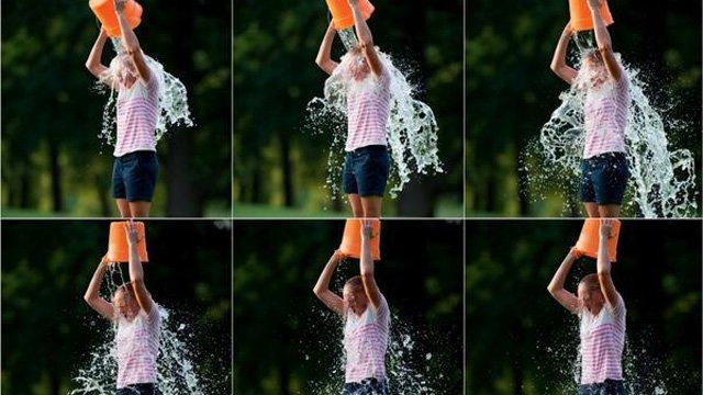 El fenómeno viral del Ice Bucket Challenge